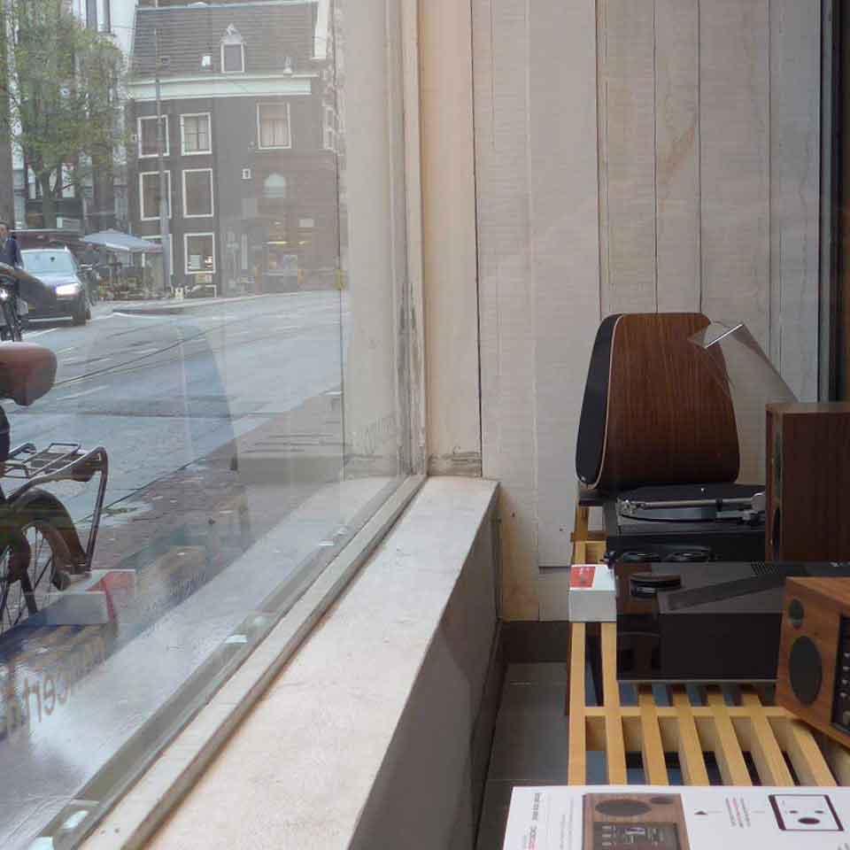 Concerto Audio Amsterdam